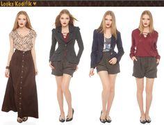 Trend Fashion Inverno 2012: Veludo