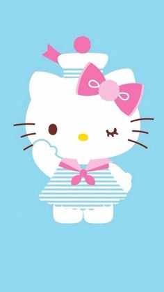 Backgrounds Hello Kitty Wallpaper