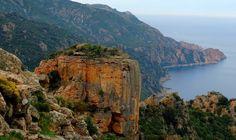 piana calanches | Les calanche de Piana en Corse, lieu grandiose d'une nature toute ...