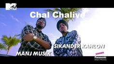 The new song from Manj Musik is Chal Chaliye sung by the rapper Sikander Kahlon.  http://www.lyricshawa.com/2016/03/chal-chaliye-lyrics-sikander-kahlon-manj-musik/