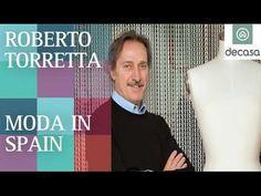 Diseñador de moda Roberto Torretta | Moda in Spain