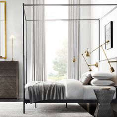 The New Restoration Hardware Fall Collection Is Here—Shop Our Picks