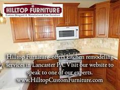 custom kitchens lancaster pa hilltop custom furniture custom