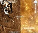 Mars anomalias.  Railroad Found on Mars?   THE TRUTH BEHIND THE SCENES