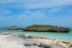 3 Mary Cays, North Caicos