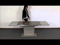 Triskom.co.uk Presents Smart Coffee Table AG10 - YouTube Coffee Tables Uk, Coffee Table To Dining Table, Diy Home Repair, Convertible, Presents, Key, Youtube, Home Decor, Stretch Fabric