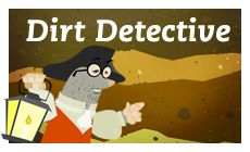 """SOTW 1: Intro - Archeology (Dirt Detective). We did this and he actually enjoyed it a lot! He typed in his answers, did the activities and at the end enjoyed printing out his answers and his """"Junior Archeologist Badge"""" :)"""