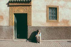 Berta Bernad - Maroc