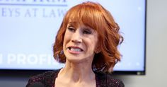 Kathy Griffin Slams Trump Family For Bullying Her On Social Media | HuffPost