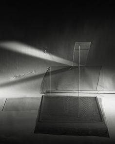 Scene | Barbara Kasten Bathtub, Stairs, Scene, Abstract, Home Decor, Standing Bath, Ladders, Homemade Home Decor, Bath Tub