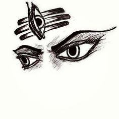 Best shiva tattoos designs ideas