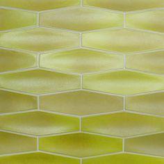 Elle Decoration SA: Tiles for the bold