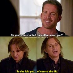 """Robin and Rumple - 4 * 17 """"Heart of Gold"""""""