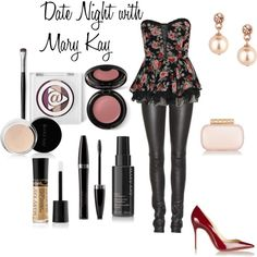 """""""Date Night with Mary Kay"""""""