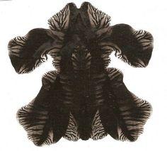 ink blot The Dunwich Horror, Iris, Lion Sculpture, Textiles, Statue, Contemporary, Wall Art, Drawings, Fun