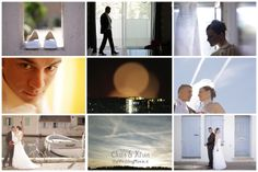 Wedding in Provence . Chris&Kévin  theWeddingMovie.it