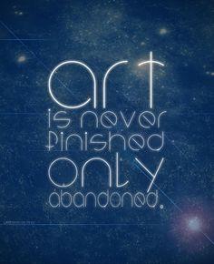Quotes From Leonardo Da Vinci Art. QuotesGram