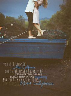 Miss California by Jacks Mannequin lyrics