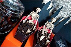 bats & bones