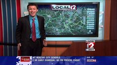 Traffic Reporter Performs Traffic-Themed Parody Of Frozen's 'Let It Go'