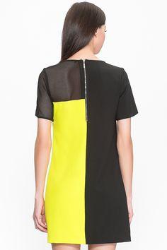 Платье из хлопка Paola Morena 167865 за 6800 руб. Интернет магазин брендовой одежды премиум-класса онлайн бутик - Topbrands.ru