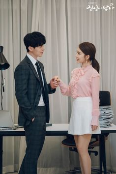 Touch Your Heart Fashion - Yoo In-na - Mini Hot Korean Guys, Korean Couple, Korean Men, Korean Actresses, Korean Actors, Actors & Actresses, Yoo In Na Fashion, Korean Fashion, Lee Dong Wook