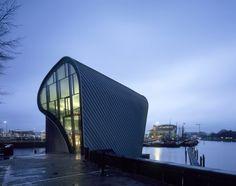 ACRAM by Rene van Zuuk Architekten