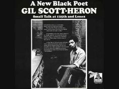 Gil Scott Heron - The Revolution Will Not Be Televised.  http://billmoyers.com/content/a-twenty-one-protest-song-salute/ for full list.