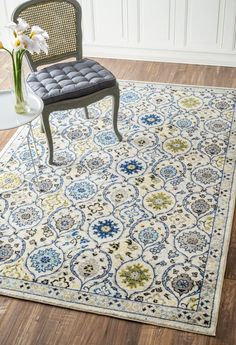 Bosphorus BD01 Multi Rug