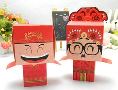 50 DIY Tea Ceremony Eastern Wedding Favors/Chinese Themed #ChineseWedding #MakeYourWeddingYours