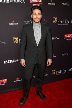 James Franco Photos - James Franco attends The BAFTA Los Angeles Tea Party at Four Seasons Hotel Los Angeles at Beverly Hills on January 6, 2018 in Los Angeles, California. - The BAFTA Los Angeles Tea Party - Arrivals