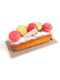 Un mois de mai savoureux commence avec le #cakissime Poire Macaron, Bonne…