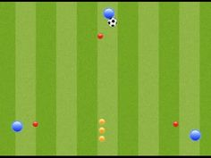 Soccer Field Awareness and Pass Selection Sessions That Will Greatly Improve Your Soccer Teams Play On The Field. Oregon Ducks Football, Ohio State Football, Ohio State Buckeyes, American Football, College Football, Youth Soccer, Play Soccer, Soccer Teams, Football Training Drills