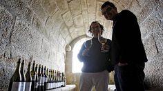 Luis Gutierrez, catador de Robert Parker's Wine Advocate, pasará por DO Ribeira Sacra.