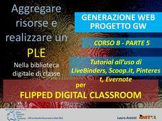 antichi-generazione-web-part5-tools by Laura Antichi via Slideshare