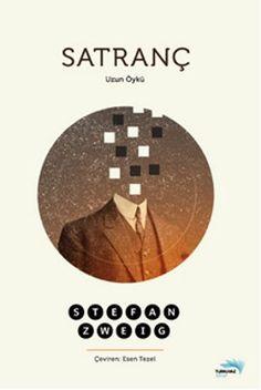 Stefan Zweig'dan; deha, hırs ve takıntı üzerine küçük bir başyapıt. Satranç idefix'te ön siparişte! http://www.idefix.com/kitap/satranc-stefan-zweig/tanim.asp?sid=WGC1OKP564P8VMYZU7KO