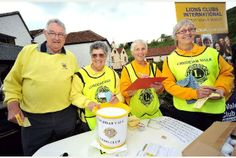 Cheddar Vale Lions Club annual duck race raises more than £1,500 | Cheddar Valley Gazette
