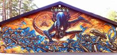 Bane & Gore in Sweden