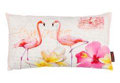 Kissen Flamingo von wall-art.de