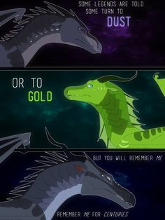 8) Wings of Fire ©Tui T. Sutherland Centuries Lyrics ©Fall Out Boy