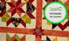 Patchwork - Ana Cosentino