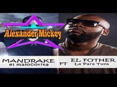 Mandrake Ft El Fother - Panda Remix [Oficial Music] - Tronnixx in Stock - http://www.amazon.com/dp/B015MQEF2K - http://audio.tronnixx.com/uncategorized/mandrake-ft-el-fother-panda-remix-oficial-music/
