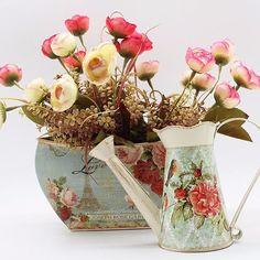Somos comercializadores de productos de decoración para tu hogar y jardín. Compra en nuestra tienda online Vase, Vintage, Home Decor, Shopping, Tent, Products, Home, Homemade Home Decor, Vintage Comics