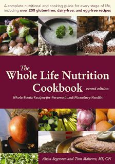 Nourishing Meals: Cookbooks