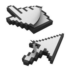 Pour pointer une note importante, utilisez lesBloc-notes Curseurs Pixel autocollants !