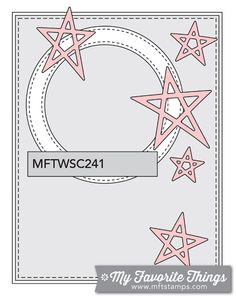 MFT Wednesday Stamp Club Sketch #mftstamps, #sketches