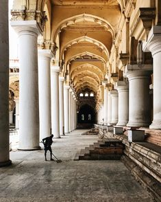 Madurai | palace maintenance _ In its heyday - from about 1636 AD - Tirumalai Nayak Palace was considered to be one of the wonders of the…