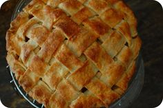 33 Shades of Green: Apple Pie