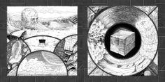 Inlay Illustration 05