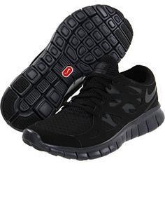 b1992d52acdd Finally found an all black running shoe!